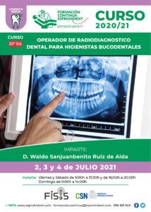 operador de radiodiagnostico 20 edición