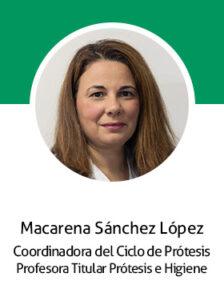 Macarena Sanchez Lopez